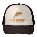 Funny Pizza Trucker Hat