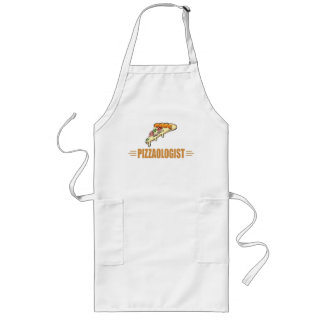 Funny Pizzas Aprons