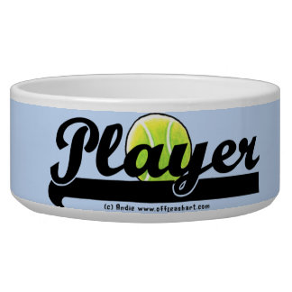 Funny Player Bowl