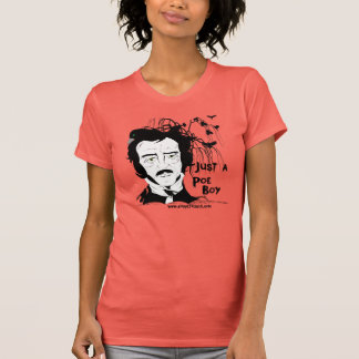 Funny Poe Boy Tshirts