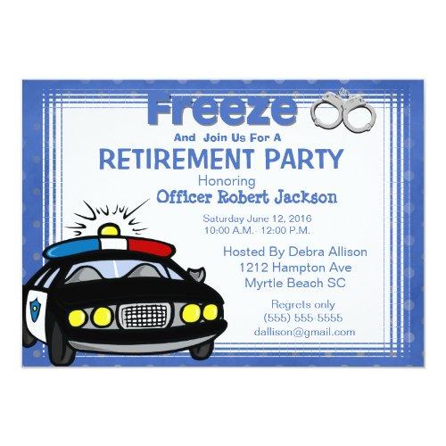 Invitation To A Retirement Party for beautiful invitation design