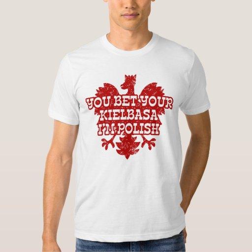 Funny polish t shirt zazzle for Polish t shirts online