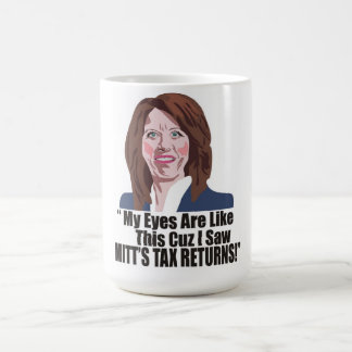 Funny Political Cup