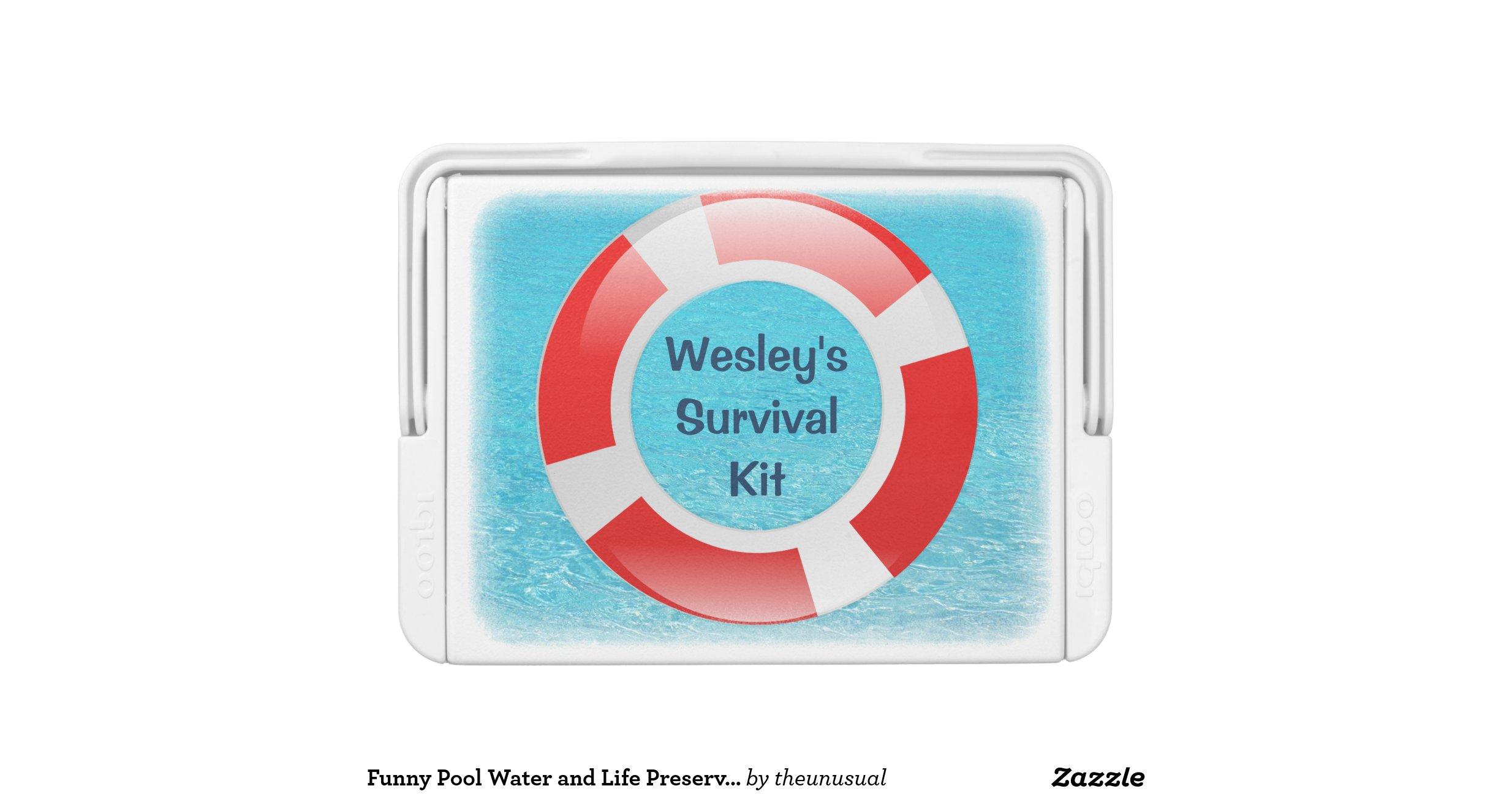 Survival can you drink pool water level
