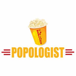 Funny Popcorn Cutout