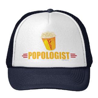 Funny Popcorn Hat
