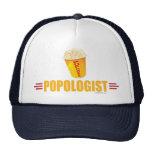 Funny Popcorn Trucker Hat