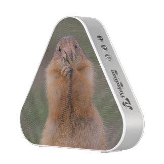 funny prairie dog speaker