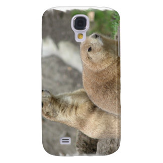 Funny Prairie Dogs iPhone 3G Case Samsung Galaxy S4 Covers