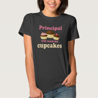 Funny Principal T-shirt