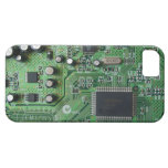 Funny Printed Circuit Board PCB design iPhone 5 iPhone 5 Cases