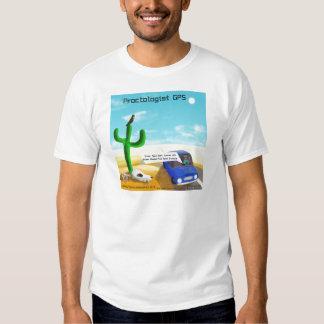 Funny Proctology Shirt