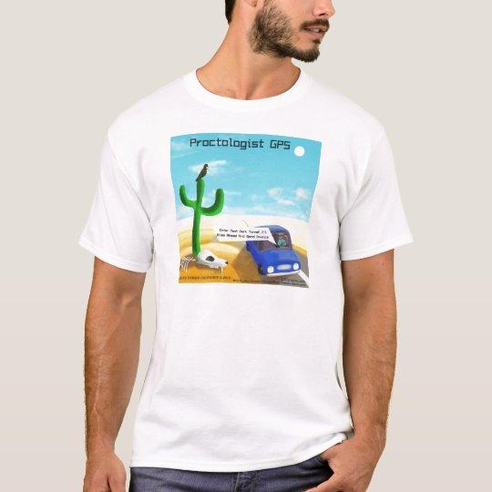 Funny Proctology T-Shirt
