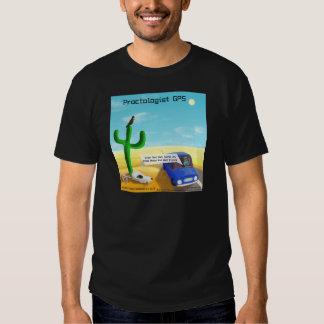 Funny Proctology Tee Shirt