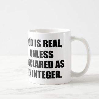Funny programming quote classic white coffee mug