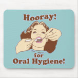Funny Prosthodontists Apparel Mouse Pad