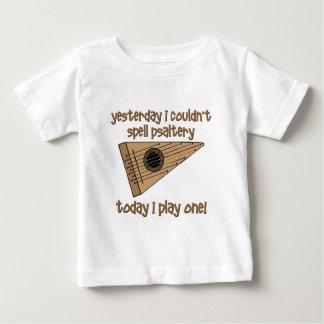 funny psaltery baby T-Shirt