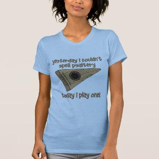 funny psaltery shirts