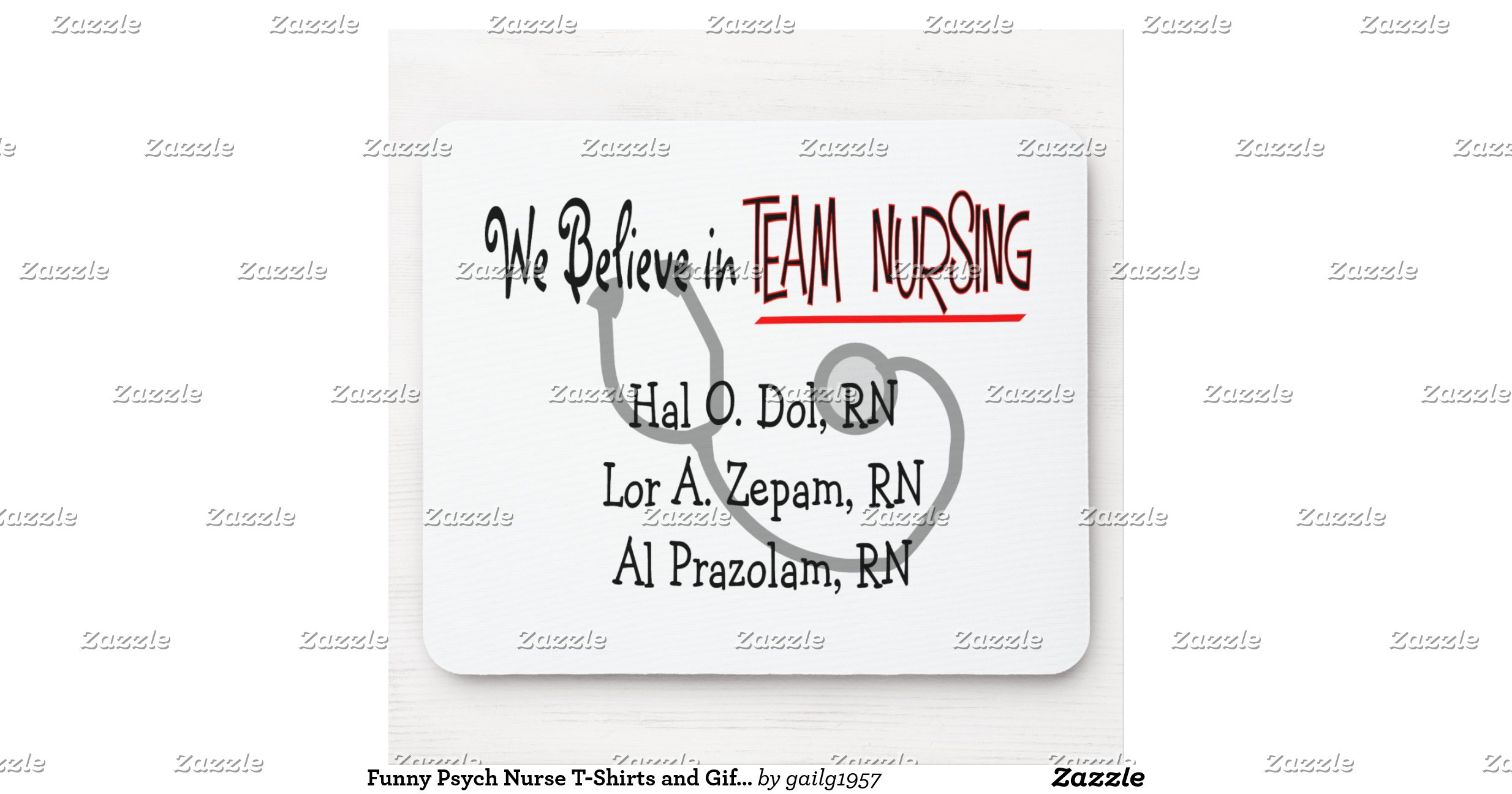 funny_psych_nurse_t_shirts_and_gifts_mouse_pad