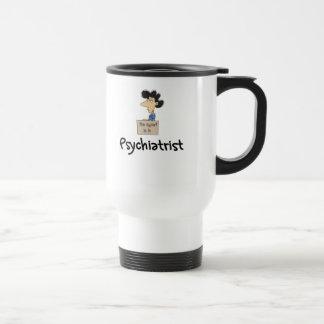 Funny Psychiatrist Mug