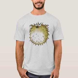 funny puffer fish T-Shirt