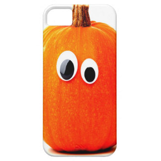 funny pumpkin face iPhone 5 cover