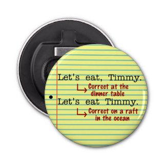 Funny Punctuation Grammar