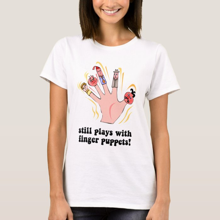 Funny puppets T-Shirt