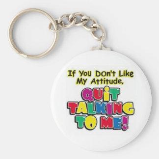 funny qoutes & sayings key chains