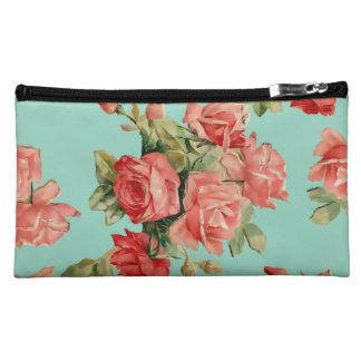 Funny Quiet Ecstatic Positive Cosmetic Bag
