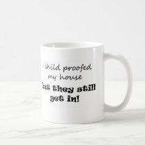 Funny quote coffee cups mom mugs joke gift