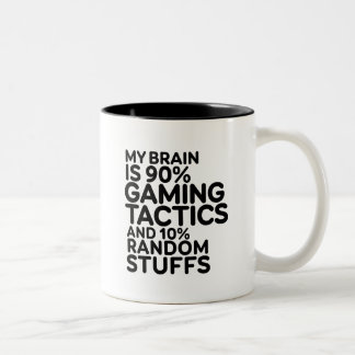 Funny Quote Mug for Gamers and Geeks
