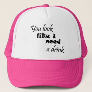 Funny quotes birthday gifts cute trucker hats gift