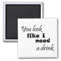Funny quotes magnets gift joke humor bulk discount