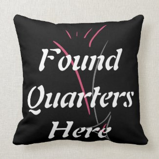 Funny Quotes MEME Minimalist Quote Memes Throw Pillow