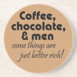 Funny quotes unique birthday gifts humor joke drink coasters