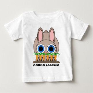 funny rabbit baby T-Shirt