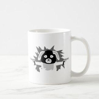 Funny Rabbit Season design Mug