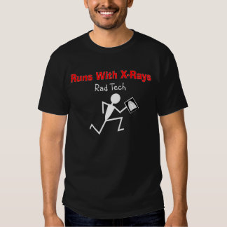 Funny Rad Tech T-Shirts #2