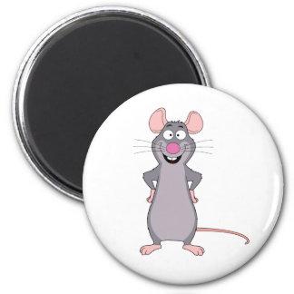 funny rat fridge magnets
