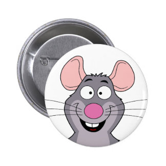 funny rat pinback buttons