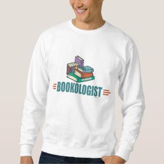 Funny Reading Sweatshirt