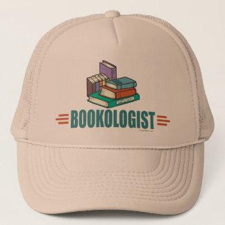 Funny Reading Trucker Hat