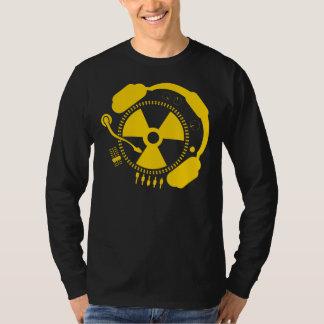 Funny_Record Shirt