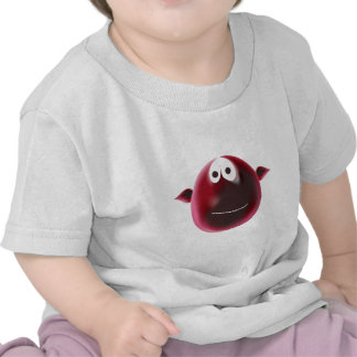 Funny red cast good monster t shirts