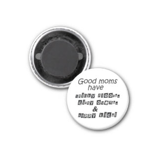 Funny refrigerator magnet mom quotes novelty gifts