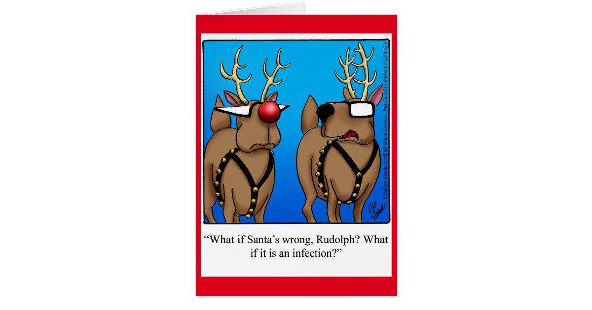 Christmas Save The Date Postcards