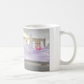 Funny relationship coffee mug