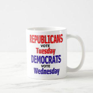Funny Republican Coffee Mug