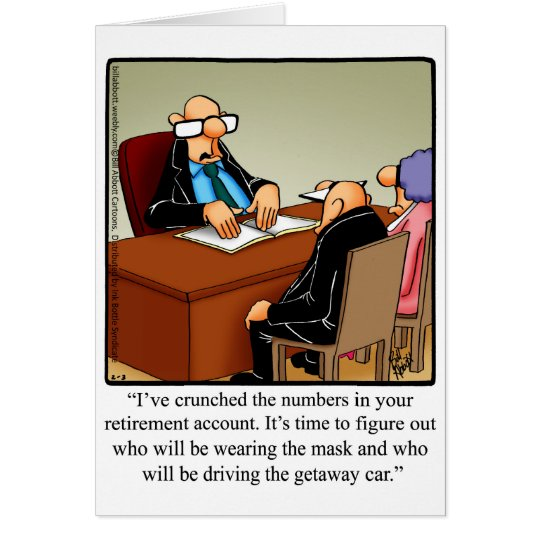 Funny retirement congarulations greeting card zazzle funny retirement congarulations greeting card m4hsunfo